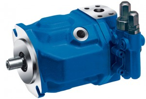 Bosch Rexroth  A10VSO_31 Axial Piston Pump