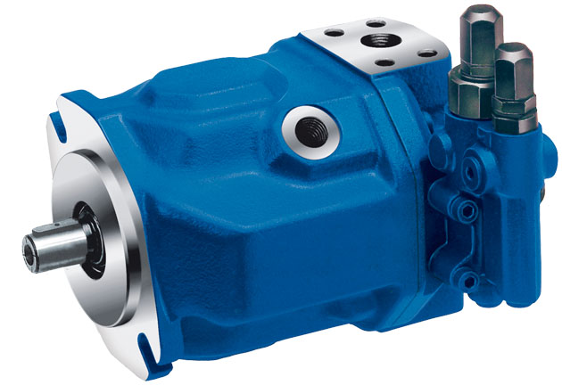 Hydraulic Systems And Component Suppliers Of Danfoss