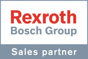 Rexroth Sales Partner Logo LR