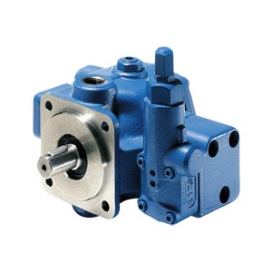 Bosch Rexroth PV7 C Vane Pumps