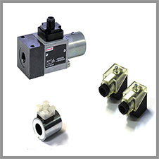 Bosch Rexroth Spares and Components