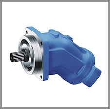 Bosch Rexroth Hydraulic Motors