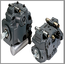 Danfoss H1 Pumps and Motors