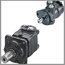 Danfoss Orbital Motors
