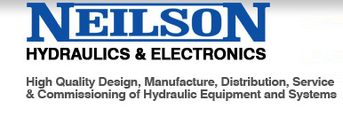 Neilson Hydraulics - Pumps, Motors, Valves, Filtration, Accessories and more - DES-CASE, Bosch Rexroth, Danfoss UK Distributors