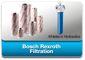 Bosch Rexroth Filtration