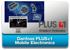 Danfoss PLUS+1 Mobile Electronics
