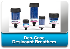 Descase Desiccant Breathers