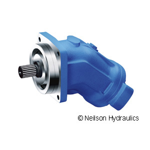 Bosch Rexroth Axial Piston Motors