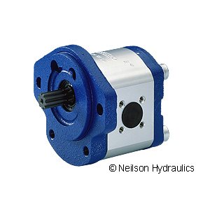 Bosch Rexroth External Gear Pumps
