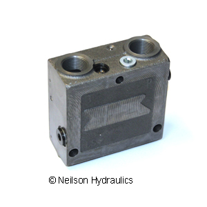 Danfoss PVG 32 Inlet Sections