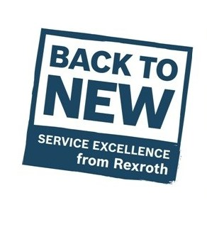 Bosch Rexroth Back To New Service