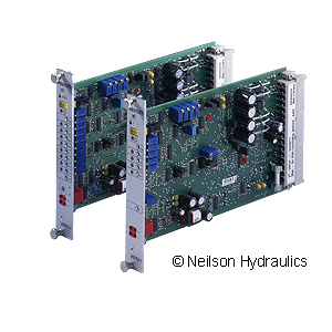 Bosch Rexroth Amplifiers