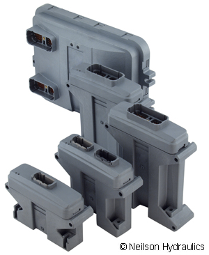 Danfoss PLUS+1® Controllers