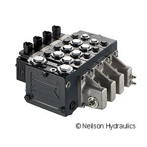 Danfoss PVG 16 Proportional Valves